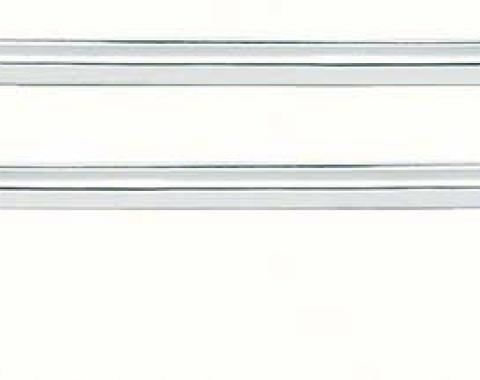OER 67-68 Firebird 400 Grill Bars F660