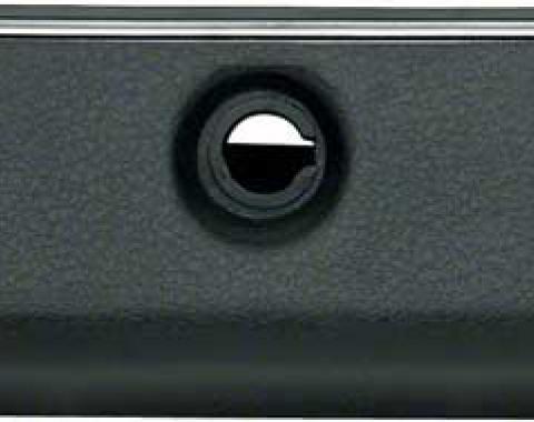 OER 1970-77 Camaro Glove Box Door with Script Logo 3999446