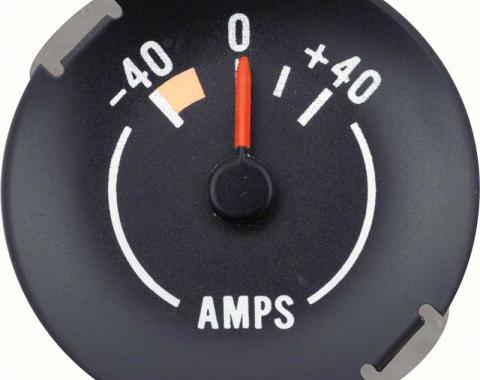 OER 1970-75 Camaro Dash Amp Gauge 6473741