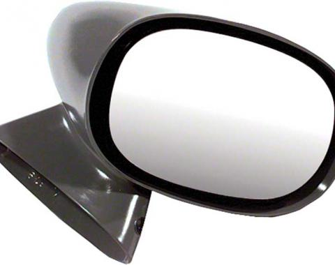 OER 1970-81 GM Bullet Outer Door Mirror, RH 20154908