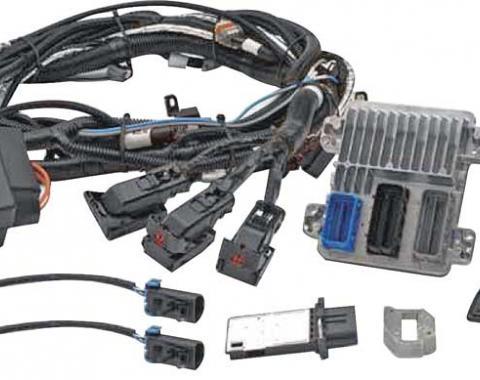 OER Chevrolet Performance 19369382 - LS9 Engine Controller Set G19299