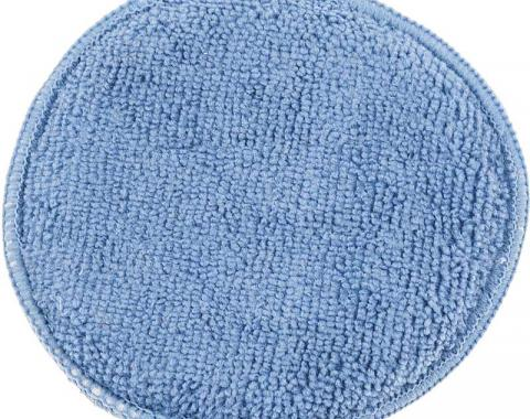 OER Microfiber Applicator Pads Round Pair K89828