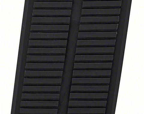 OER 1967-04 GM Injection Molded ABS Standard Accelerator Pedal Pad K919