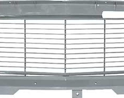 OER 1968 Camaro Standard Center Grill 3914772