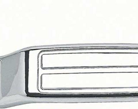 OER 1968-74 Standard Inner Door Handle, LH 7743521