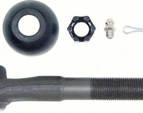 OER 1968-69 Camaro, 68 Firebird, 68-74 Nova / X-Body - Outer Tie Rod End (LH or RH) ES381R