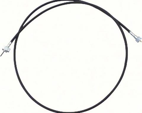 "OER 1962-83 GM Cars & Trucks - 73"" Thread-On Speedometer Cable 6478128"