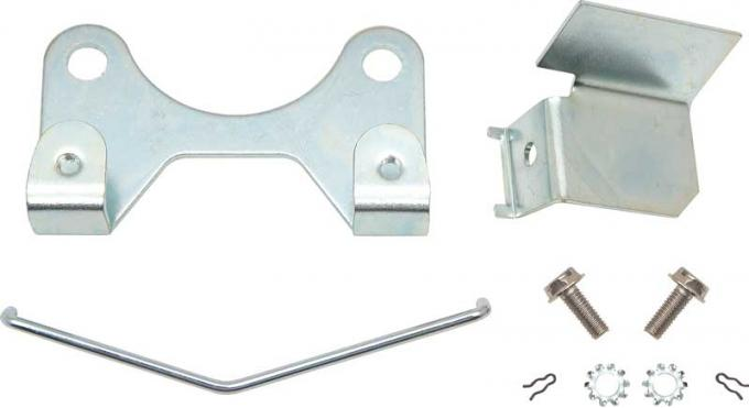 Backup Switch Mounting Set for Muncie 4-Speed, 1963-1968