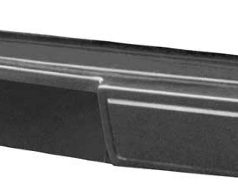 OER 1979-81 Trans AM Rear Bumper Cover F15252