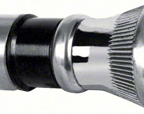 OER 67-69 Firebird Lighter Assembly 7033244