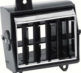 OER 1970-81 Camaro without AC Side Dash Vent - LH 6262667
