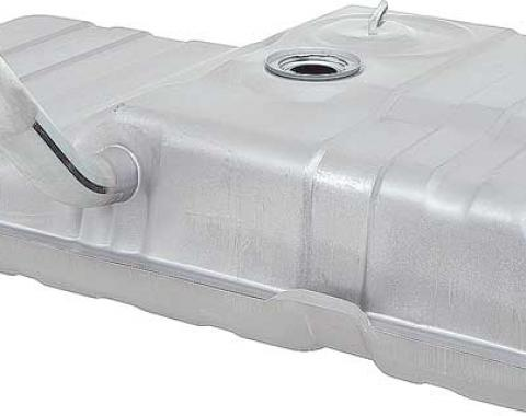OER 1978-81 Camaro, 1979-81 Firebird 21 Gallon Zinc Coated Steel Fuel Tank FT1005A