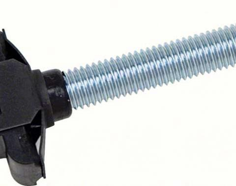 OER 1968-79 Headlamp Beam Adjusting Screw And Nut 1235816