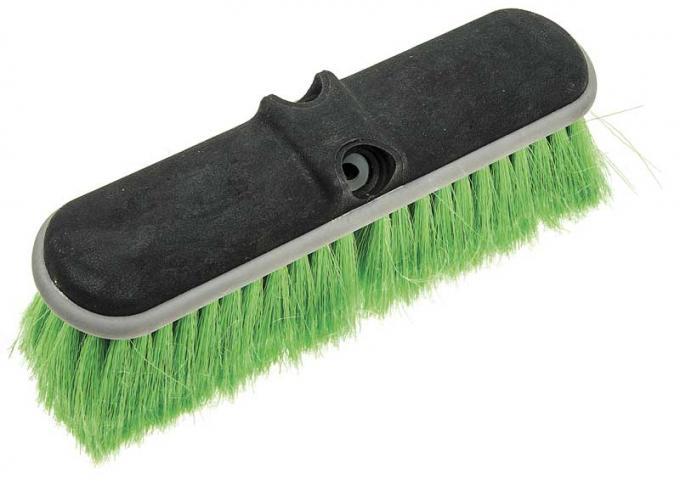 OER Fountain Brush Standard Head Soft Bristles Green K89840