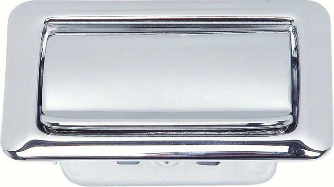 OER 1967-76 Rear Ash Tray with Insert K4171
