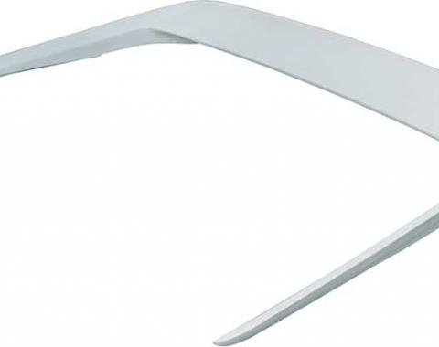 OER 1985-90 Firebird Aerowing Rear Spoiler - Formula/Trans AM/ GTA - Wrap Around 12397143