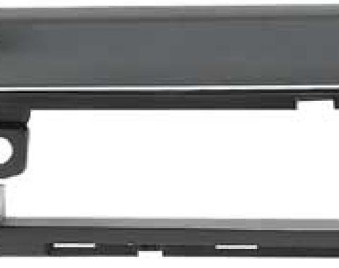 OER 1973-81 Camaro Dash Panel Lower Trim 6264754