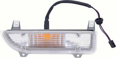OER 1970-73 Camaro Standard Park Lamp Assembly RH 917170