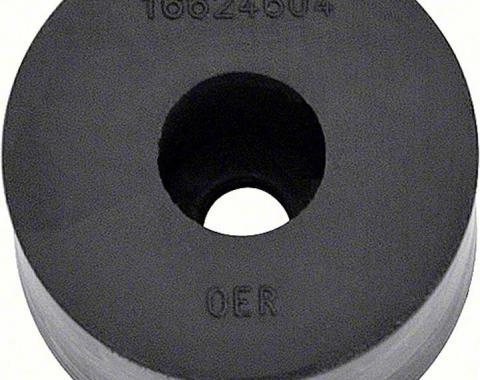 OER 1982-92 Camaro / Firebird Door Window Stop Bumper 16624604