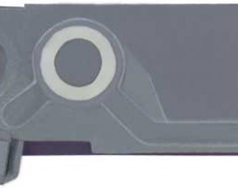 OER 1967-69 Camaro / Firebird Quarter Window Attachment Assembly, LH K845