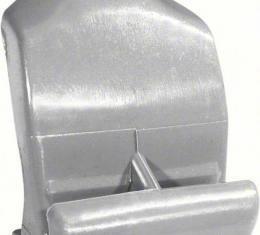 OER 1967 Camaro / Firebird Convertible Paint To Match Inner Mirror Boot K34W