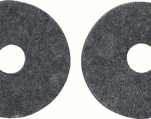 OER 1958-75 Bellcrank Felt Seals 3743360