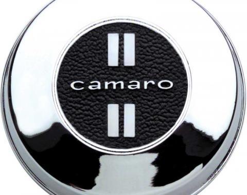 OER 1967 Camaro Deluxe Horn Cap Chrome 3905583