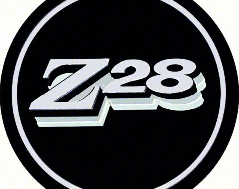 OER 1977-78 Camaro Z-28 Hub Cap Insert-With Cast Aluminum Wheels 474316