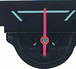 OER 1967 Camaro Console Temperature Gauge 6402808