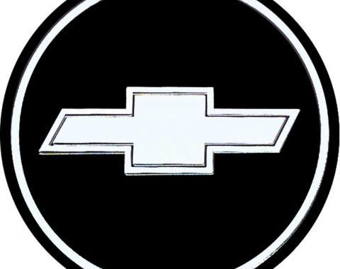 OER 1978-79 Bow Tie Hub Cap Insert 474313