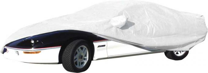 OER 1993-2002 Camaro / Firebird without Rear Wing Titanium Cover MT3400K