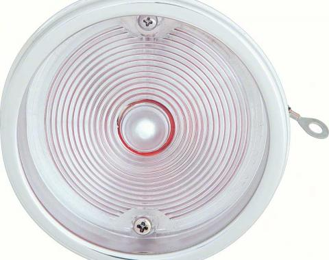 OER 1967 Camaro Park Lamp Assembly, RH 911260