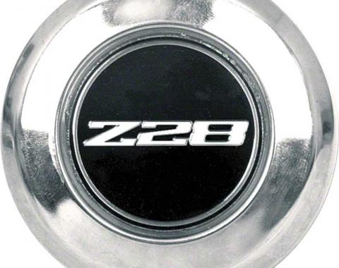 OER 1979-81 Camaro Z28 5 Spoke Wheel Hub Cap - Each 14009872