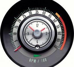OER 1968 Camaro 5000 Red Line Tic-Toc-Tach 6468714