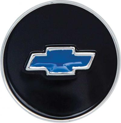 OER 1969-70 Standard Bow Tie Horn Shroud Emblem 3939755