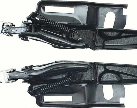 OER 1967-69 Camaro / Firebird Convertible Top Latches K479