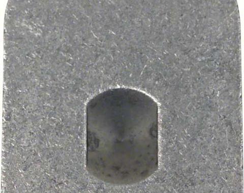 OER Rear View Mirror Mount Plate AG002