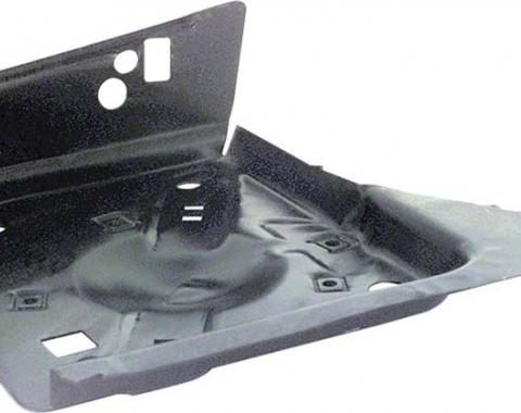OER 1982-92 Camaro / Firebird Battery Tray RH 10092052