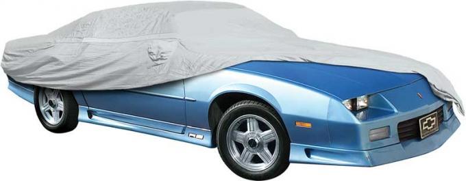 OER 1993-2002 Camaro / Firebird without Rear Wing / Spoiler Diamond Fleece™ Cover MT3400B