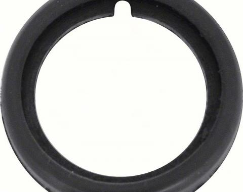 "OER 1955-91 GM Fender Antenna Base Gasket 1-1/2"" OD 1-1/16"" ID 3820672"