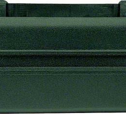 OER 1968-72 GM Standard Dark Green Arm Rest Base, RH - Various Models 8769944
