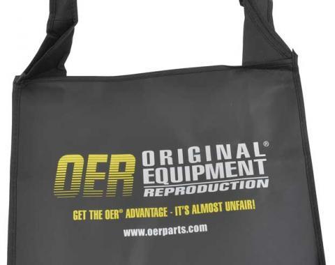 OER Original Equipment Reproduction Logo Show Bag OER0002