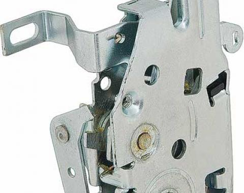 OER 1970-81 Camaro / Firebird Door Latch Assembly, RH 1748553