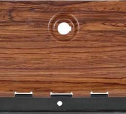 OER 1969 Camaro Cherrywood Glove Box Door 3945905