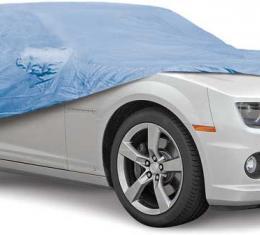 OER 2010-15 Camaro Coupe Diamond Blue™ Car Cover MT3500A