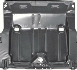 OER 1967 Camaro / Firebird Full Trunk Floor Pan C338