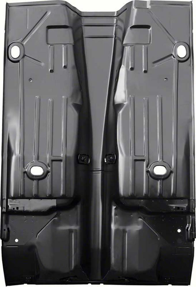 Oer 1967 69 Camaro Firebird Full Floor Pan C9003