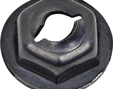 "OER 1/8"" Speed Nut 11502547"