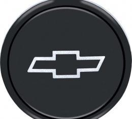 OER 1971-81 Bow Tie Horn Cap Emblem 329742