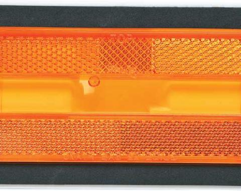 OER 1970-81 Firebird Front Side Marker Lamp With Gasket - RH 917400